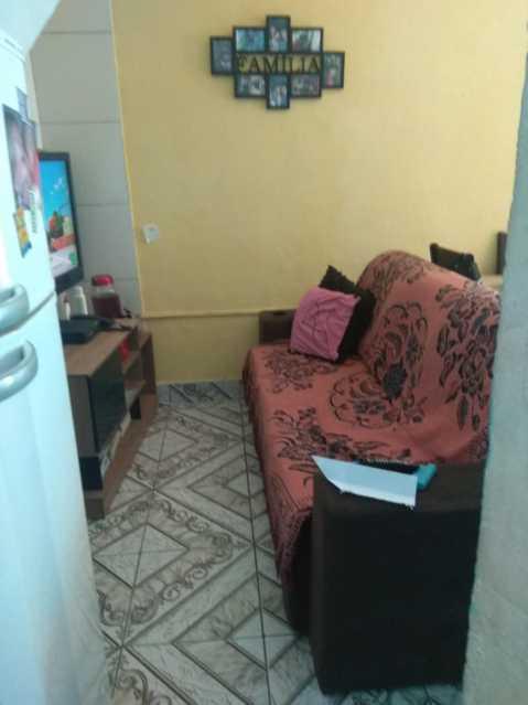 a854de15-3cca-48f7-856a-00ba49 - Casa de Vila 1 quarto à venda Santa Teresa, Rio de Janeiro - R$ 80.000 - CTCV10018 - 15