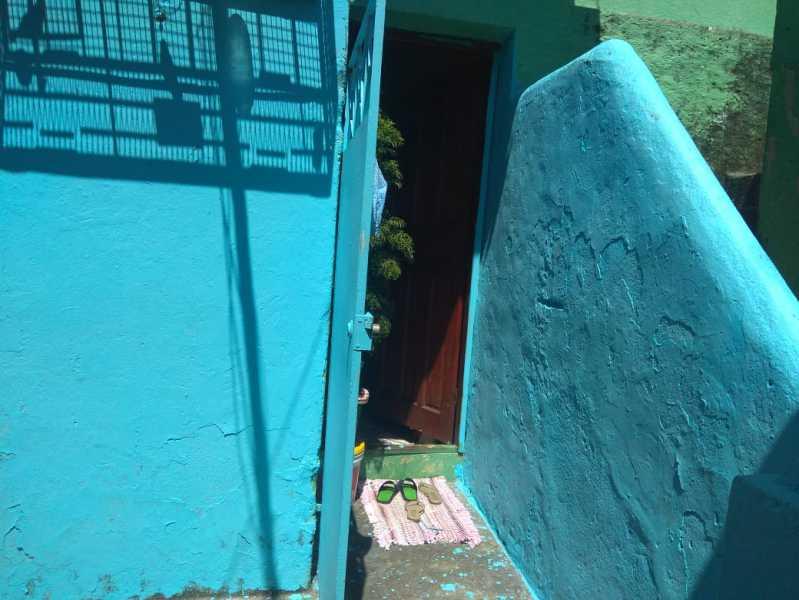 c249891b-b9cb-4eda-8d22-c31cd0 - Casa de Vila 1 quarto à venda Santa Teresa, Rio de Janeiro - R$ 80.000 - CTCV10018 - 17