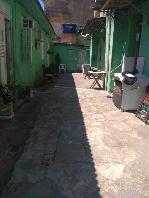 d2cf8077-e629-471e-807f-1a4ac9 - Casa de Vila 1 quarto à venda Santa Teresa, Rio de Janeiro - R$ 80.000 - CTCV10018 - 19