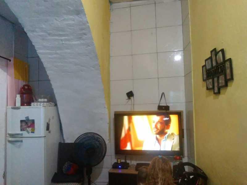 d629b5a1-7431-42c6-a8fc-45b829 - Casa de Vila 1 quarto à venda Santa Teresa, Rio de Janeiro - R$ 80.000 - CTCV10018 - 20