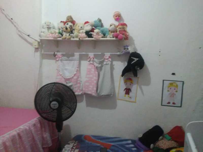 e6a2be1f-2a35-4cf3-ba51-1f5f53 - Casa de Vila 1 quarto à venda Santa Teresa, Rio de Janeiro - R$ 80.000 - CTCV10018 - 21