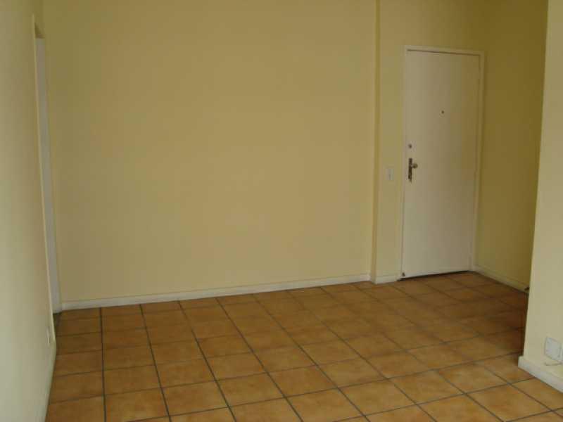 1. - Apartamento 2 quartos à venda Grajaú, Rio de Janeiro - R$ 330.000 - GRAP20046 - 1
