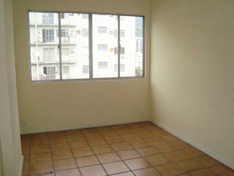3. - Apartamento 2 quartos à venda Grajaú, Rio de Janeiro - R$ 330.000 - GRAP20046 - 4