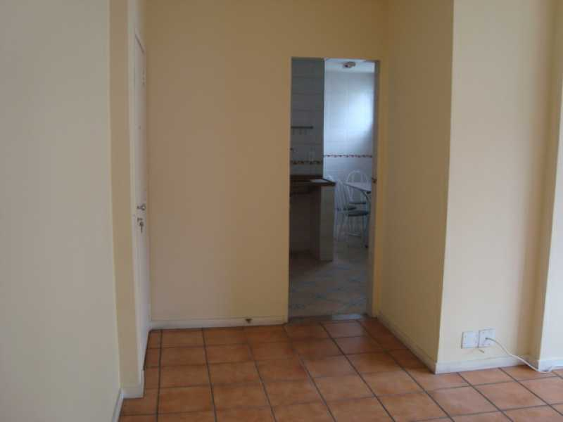 4. - Apartamento 2 quartos à venda Grajaú, Rio de Janeiro - R$ 330.000 - GRAP20046 - 5