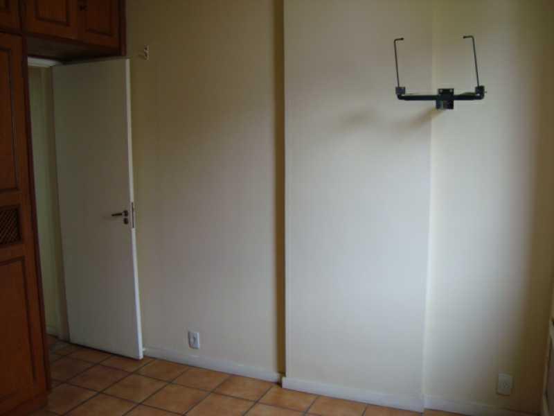 5. - Apartamento 2 quartos à venda Grajaú, Rio de Janeiro - R$ 330.000 - GRAP20046 - 6