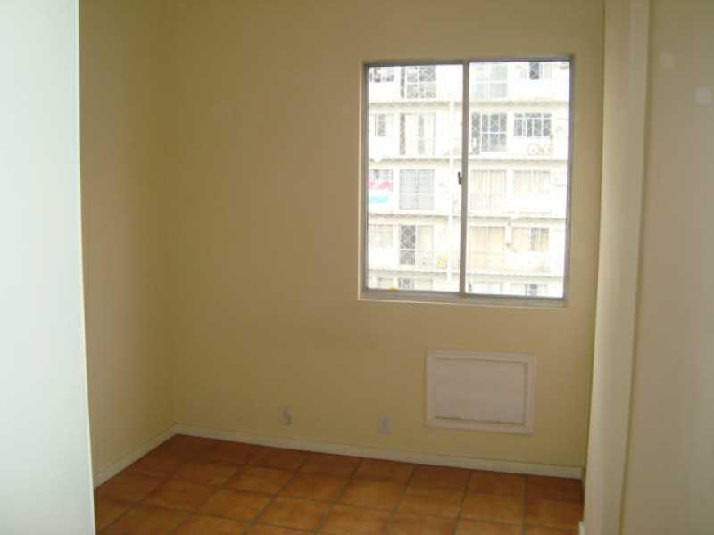 7. - Apartamento 2 quartos à venda Grajaú, Rio de Janeiro - R$ 330.000 - GRAP20046 - 8