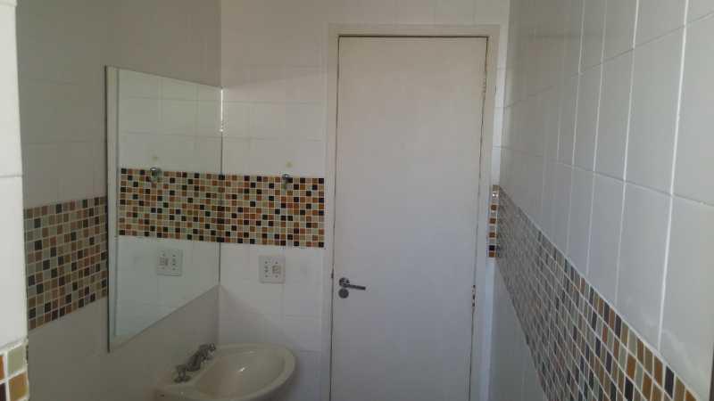 10. - Apartamento 2 quartos à venda Grajaú, Rio de Janeiro - R$ 330.000 - GRAP20046 - 11