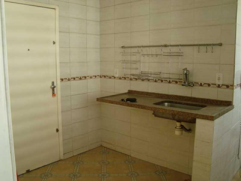 11. - Apartamento 2 quartos à venda Grajaú, Rio de Janeiro - R$ 330.000 - GRAP20046 - 12