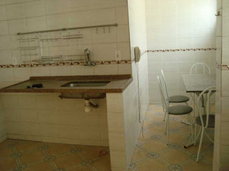 12. - Apartamento 2 quartos à venda Grajaú, Rio de Janeiro - R$ 330.000 - GRAP20046 - 13