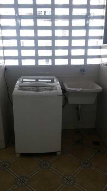 13. - Apartamento 2 quartos à venda Grajaú, Rio de Janeiro - R$ 330.000 - GRAP20046 - 14