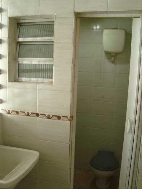 15. - Apartamento 2 quartos à venda Grajaú, Rio de Janeiro - R$ 330.000 - GRAP20046 - 16
