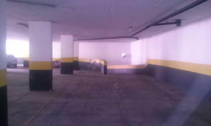 16. - Apartamento 2 quartos à venda Grajaú, Rio de Janeiro - R$ 330.000 - GRAP20046 - 17