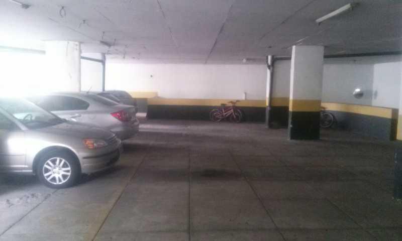 17. - Apartamento 2 quartos à venda Grajaú, Rio de Janeiro - R$ 330.000 - GRAP20046 - 18