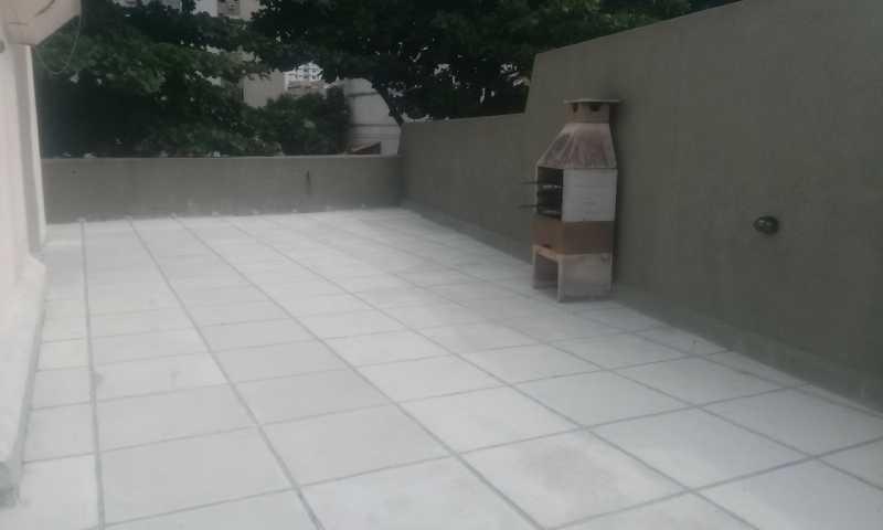 19. - Apartamento 2 quartos à venda Grajaú, Rio de Janeiro - R$ 330.000 - GRAP20046 - 20