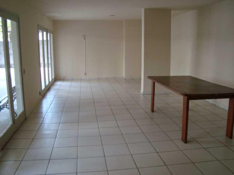 20. - Apartamento 2 quartos à venda Grajaú, Rio de Janeiro - R$ 330.000 - GRAP20046 - 21