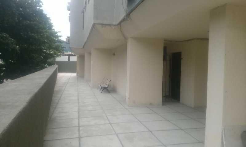 21. - Apartamento 2 quartos à venda Grajaú, Rio de Janeiro - R$ 330.000 - GRAP20046 - 22