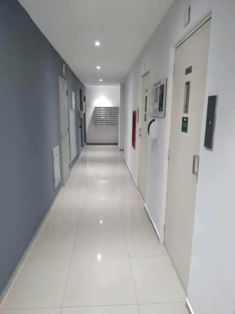 25. - Apartamento 2 quartos à venda Grajaú, Rio de Janeiro - R$ 330.000 - GRAP20046 - 26