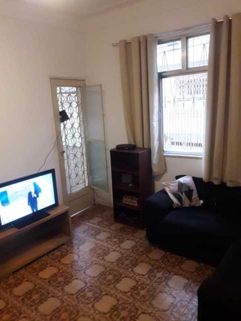 1. - Apartamento 2 quartos à venda Rio Comprido, Rio de Janeiro - R$ 339.450 - GRAP20047 - 1