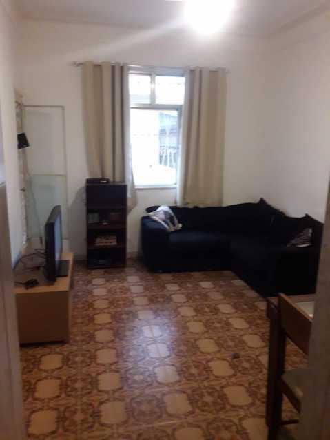 2. - Apartamento 2 quartos à venda Rio Comprido, Rio de Janeiro - R$ 339.450 - GRAP20047 - 3
