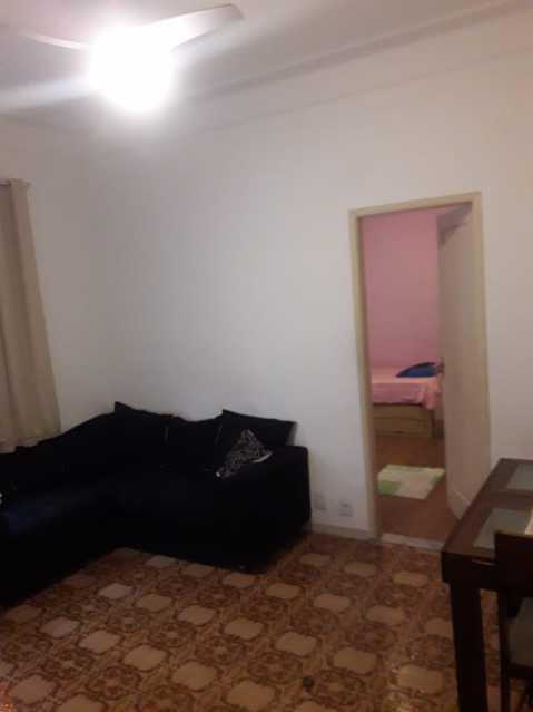 4. - Apartamento 2 quartos à venda Rio Comprido, Rio de Janeiro - R$ 339.450 - GRAP20047 - 5