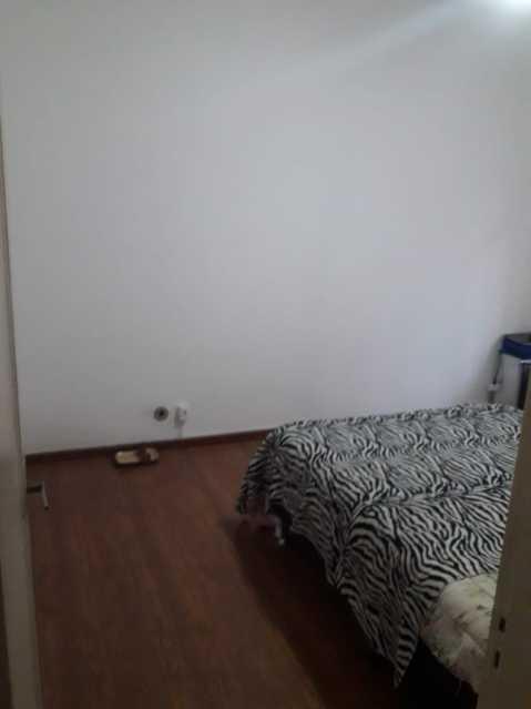 7. - Apartamento 2 quartos à venda Rio Comprido, Rio de Janeiro - R$ 339.450 - GRAP20047 - 7