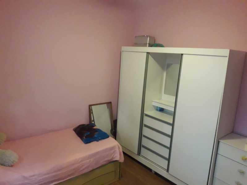 8. - Apartamento 2 quartos à venda Rio Comprido, Rio de Janeiro - R$ 339.450 - GRAP20047 - 8