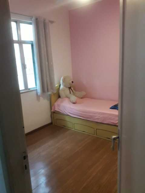 9. - Apartamento 2 quartos à venda Rio Comprido, Rio de Janeiro - R$ 339.450 - GRAP20047 - 9