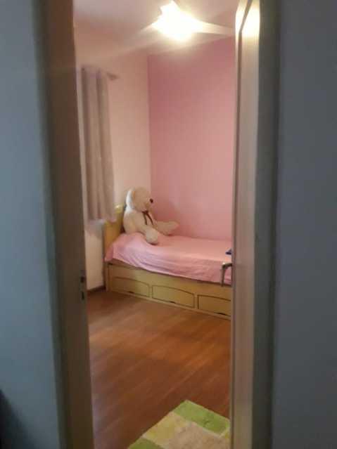 10. - Apartamento 2 quartos à venda Rio Comprido, Rio de Janeiro - R$ 339.450 - GRAP20047 - 10