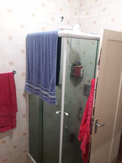 13. - Apartamento 2 quartos à venda Rio Comprido, Rio de Janeiro - R$ 339.450 - GRAP20047 - 12