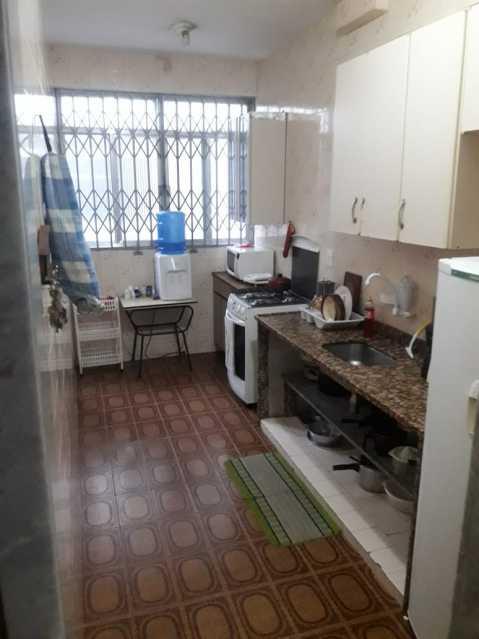 16. - Apartamento 2 quartos à venda Rio Comprido, Rio de Janeiro - R$ 339.450 - GRAP20047 - 14
