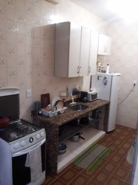17. - Apartamento 2 quartos à venda Rio Comprido, Rio de Janeiro - R$ 339.450 - GRAP20047 - 15