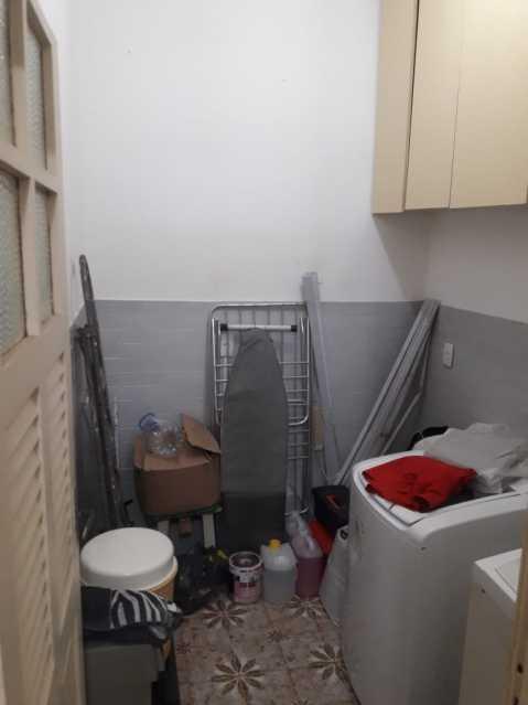 18. - Apartamento 2 quartos à venda Rio Comprido, Rio de Janeiro - R$ 339.450 - GRAP20047 - 16