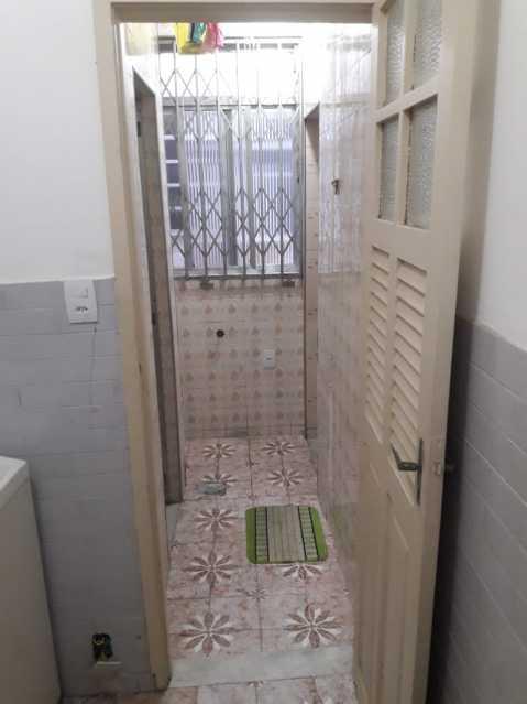 20. - Apartamento 2 quartos à venda Rio Comprido, Rio de Janeiro - R$ 339.450 - GRAP20047 - 18