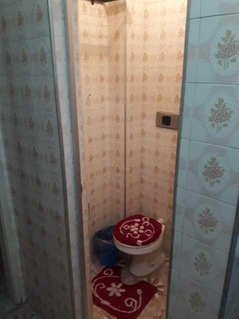 21. - Apartamento 2 quartos à venda Rio Comprido, Rio de Janeiro - R$ 339.450 - GRAP20047 - 19