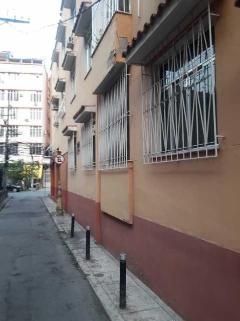 22. - Apartamento 2 quartos à venda Rio Comprido, Rio de Janeiro - R$ 339.450 - GRAP20047 - 20