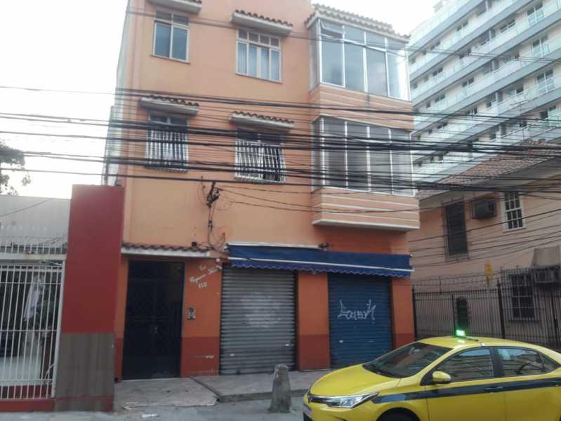 WhatsApp Image 2021-02-05 at 1 - Apartamento 2 quartos à venda Rio Comprido, Rio de Janeiro - R$ 339.450 - GRAP20047 - 22