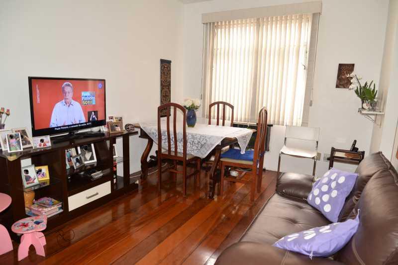 1 - Apartamento 3 quartos à venda Andaraí, Rio de Janeiro - R$ 380.000 - GRAP30030 - 1