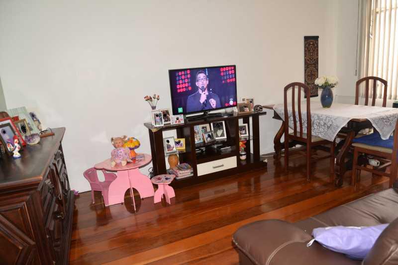 2 - Apartamento 3 quartos à venda Andaraí, Rio de Janeiro - R$ 380.000 - GRAP30030 - 3