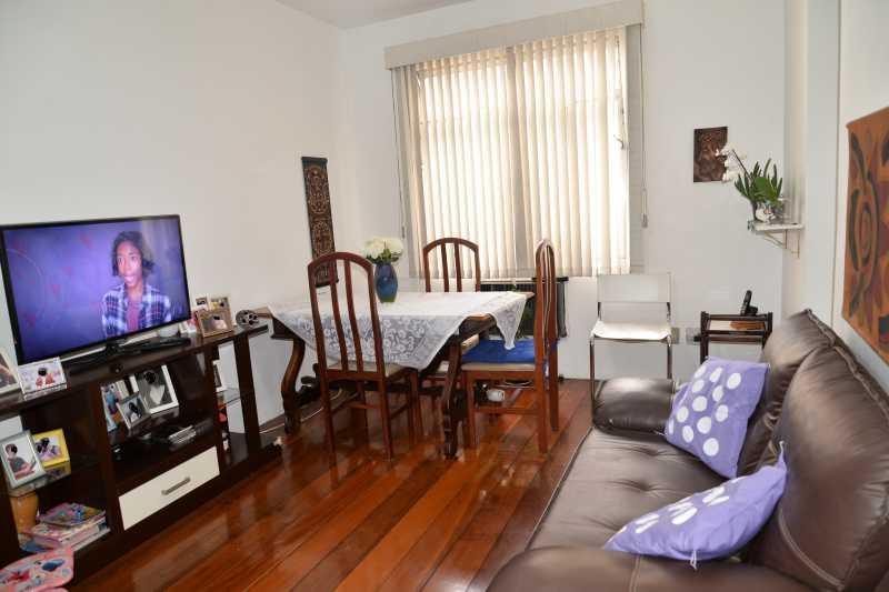 3 - Apartamento 3 quartos à venda Andaraí, Rio de Janeiro - R$ 380.000 - GRAP30030 - 4