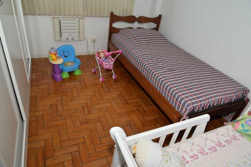 4 - Apartamento 3 quartos à venda Andaraí, Rio de Janeiro - R$ 380.000 - GRAP30030 - 5