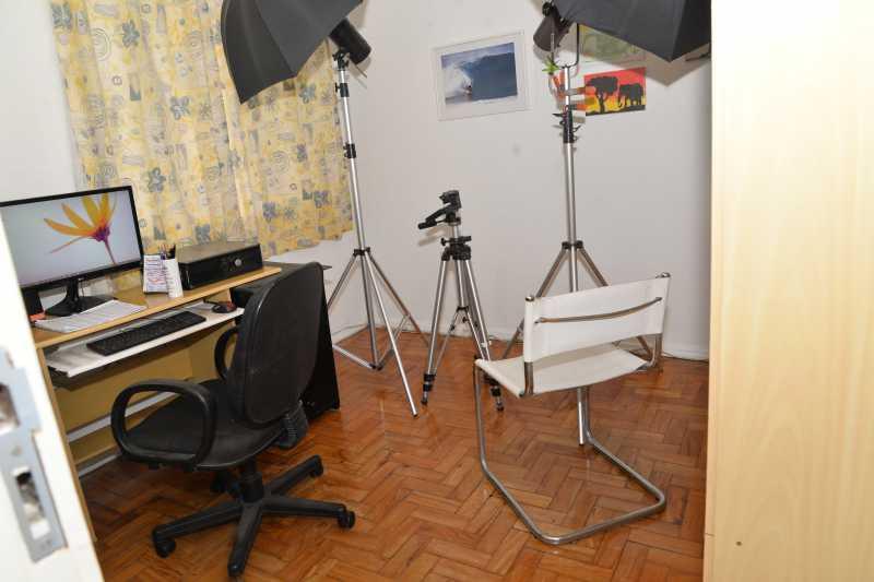 5 - Apartamento 3 quartos à venda Andaraí, Rio de Janeiro - R$ 380.000 - GRAP30030 - 7