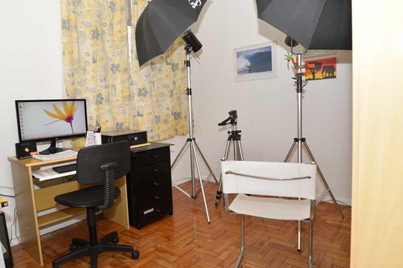 6 - Apartamento 3 quartos à venda Andaraí, Rio de Janeiro - R$ 380.000 - GRAP30030 - 8