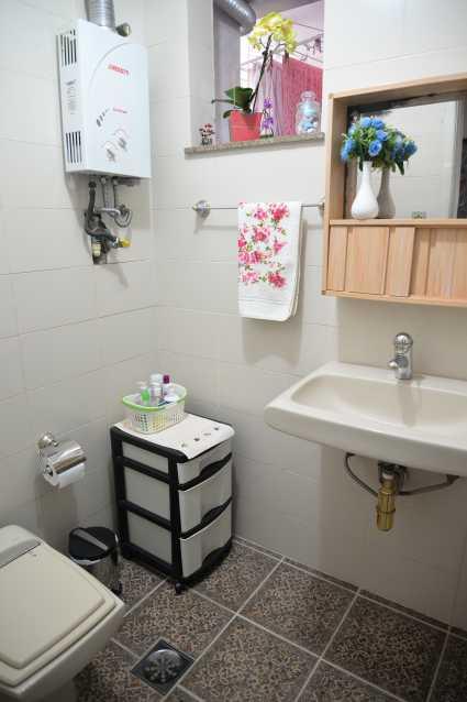 8 - Apartamento 3 quartos à venda Andaraí, Rio de Janeiro - R$ 380.000 - GRAP30030 - 13