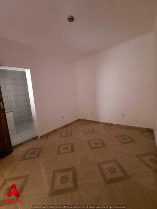 0f4dfed2-6dee-4307-ba91-f33352 - Casa de Vila 1 quarto para alugar Cidade Nova, Rio de Janeiro - R$ 900 - CTCV10023 - 3