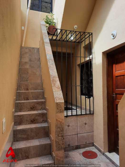 5dcfef37-a928-43bd-b879-dffb9d - Casa de Vila 1 quarto para alugar Cidade Nova, Rio de Janeiro - R$ 900 - CTCV10023 - 18