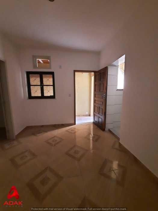 9f650fca-be1c-451b-91ba-72994e - Casa de Vila 1 quarto para alugar Cidade Nova, Rio de Janeiro - R$ 900 - CTCV10023 - 1