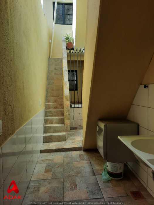26b3054f-90b0-4d64-adfc-1bec2a - Casa de Vila 1 quarto para alugar Cidade Nova, Rio de Janeiro - R$ 900 - CTCV10023 - 16