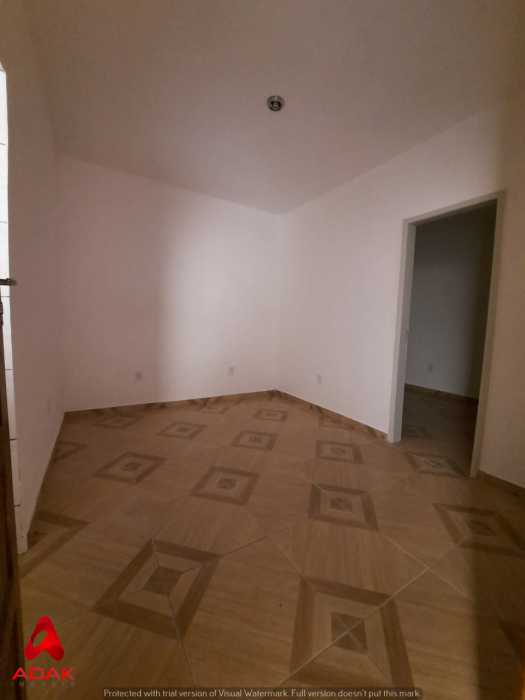2906b0a0-7447-4bd7-a15b-e76e02 - Casa de Vila 1 quarto para alugar Cidade Nova, Rio de Janeiro - R$ 900 - CTCV10023 - 6