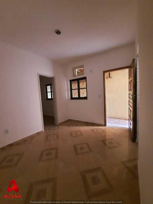 32562c09-cb36-4982-9ad3-acc13a - Casa de Vila 1 quarto para alugar Cidade Nova, Rio de Janeiro - R$ 900 - CTCV10023 - 7