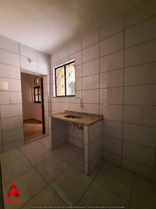a6b1f277-f3f4-48af-a494-83fd22 - Casa de Vila 1 quarto para alugar Cidade Nova, Rio de Janeiro - R$ 900 - CTCV10023 - 9